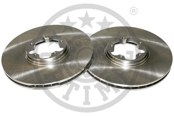 Disque de frein - OPTIMAL - BS-6040