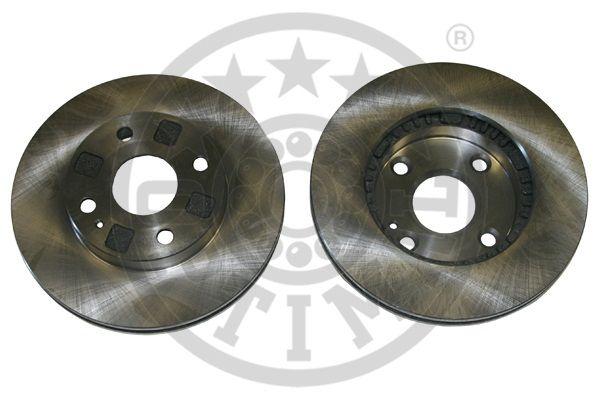 Disque de frein - OPTIMAL - BS-6050