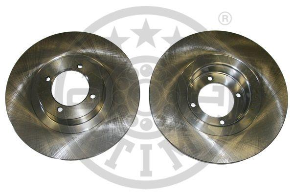 Disque de frein - OPTIMAL - BS-6070