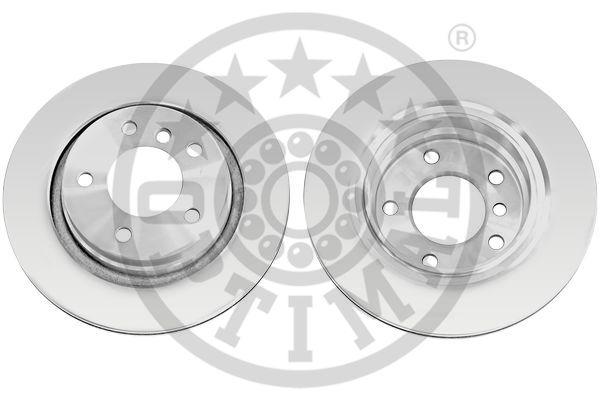 Disque de frein - OPTIMAL - BS-6080C
