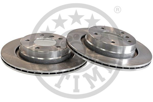 Disque de frein - OPTIMAL - BS-6080