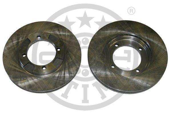 Disque de frein - OPTIMAL - BS-6090