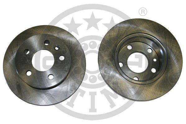 Disque de frein - OPTIMAL - BS-6100