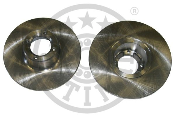 Disque de frein - OPTIMAL - BS-6110