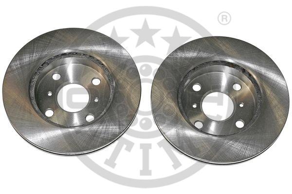 Disque de frein - OPTIMAL - BS-6120