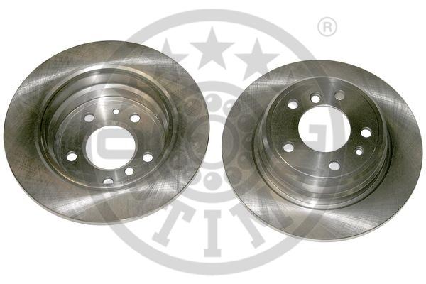 Disque de frein - OPTIMAL - BS-6130