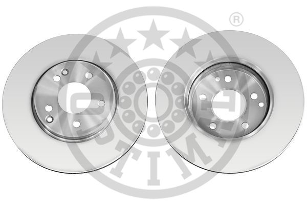 Disque de frein - OPTIMAL - BS-6140C