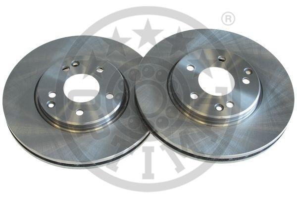 Disque de frein - OPTIMAL - BS-6140