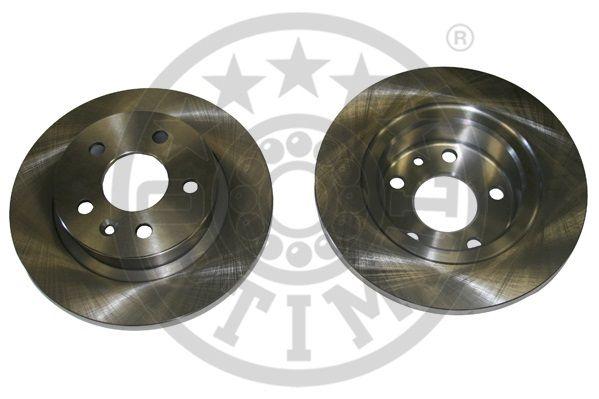 Disque de frein - OPTIMAL - BS-6150
