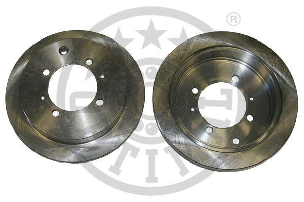 Disque de frein - OPTIMAL - BS-6159