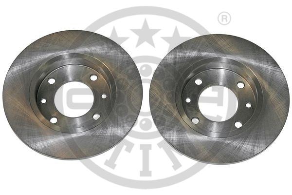 Disque de frein - OPTIMAL - BS-6160