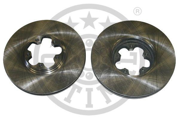 Disque de frein - OPTIMAL - BS-6170