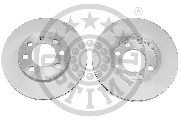 Disque de frein - OPTIMAL - BS-6180C