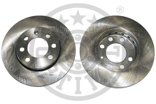 Disque de frein - OPTIMAL - BS-6180