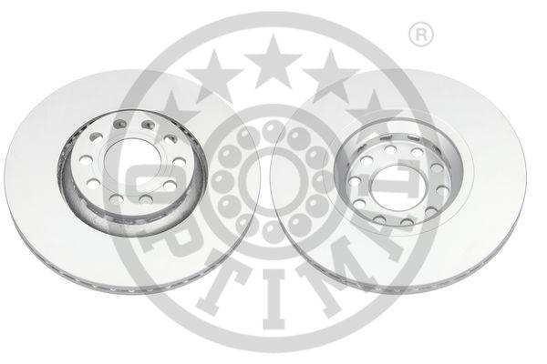 Disque de frein - OPTIMAL - BS-6190C
