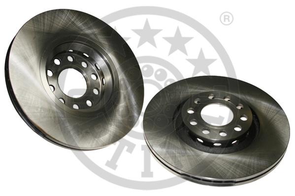 Disque de frein - OPTIMAL - BS-6190