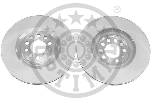 Disque de frein - OPTIMAL - BS-6200C