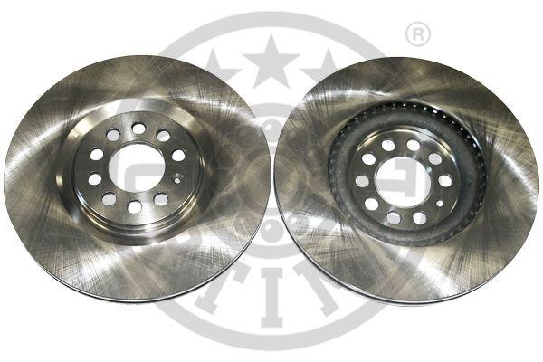 Disque de frein - OPTIMAL - BS-6200