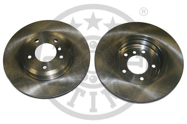 Disque de frein - OPTIMAL - BS-6210