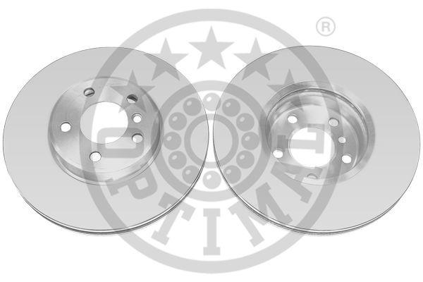 Disque de frein - OPTIMAL - BS-6220C