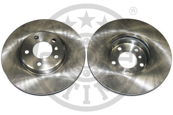 Disque de frein - OPTIMAL - BS-6220