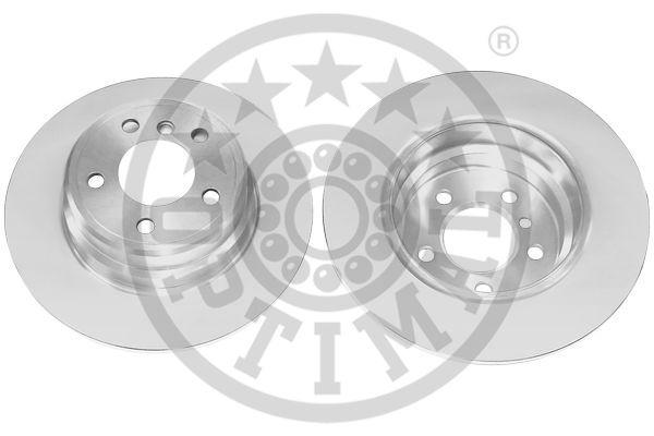 Disque de frein - OPTIMAL - BS-6230C
