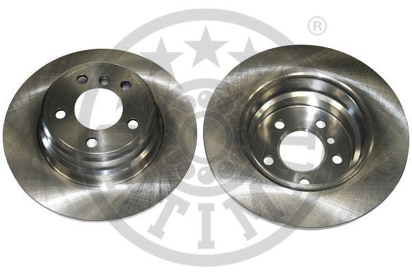 Disque de frein - OPTIMAL - BS-6230
