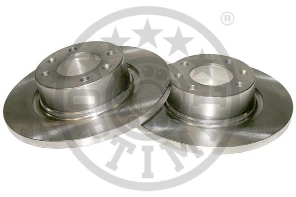 Disque de frein - OPTIMAL - BS-6240