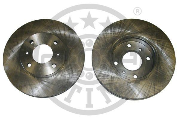 Disque de frein - OPTIMAL - BS-6250
