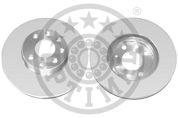 Disque de frein - OPTIMAL - BS-6260C