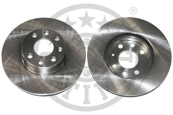 Disque de frein - OPTIMAL - BS-6260