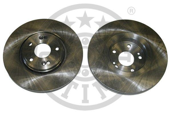 Disque de frein - OPTIMAL - BS-6270