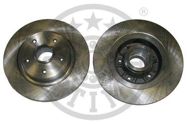 Disque de frein - OPTIMAL - BS-6280