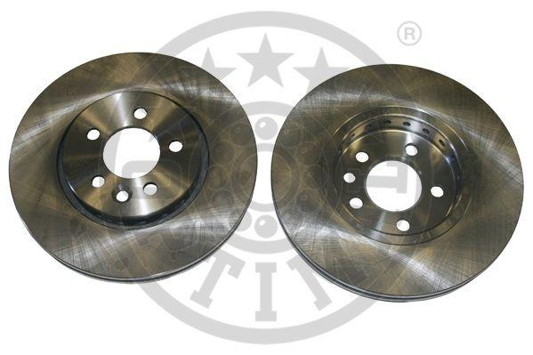 Disque de frein - OPTIMAL - BS-6290