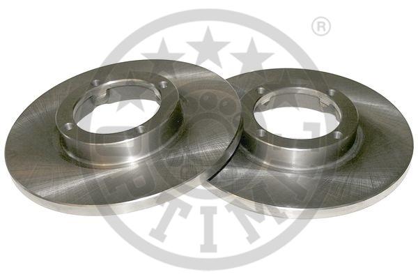 Disque de frein - OPTIMAL - BS-6300