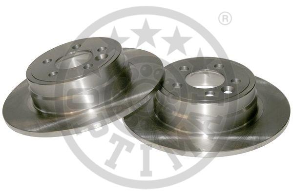 Disque de frein - OPTIMAL - BS-6310