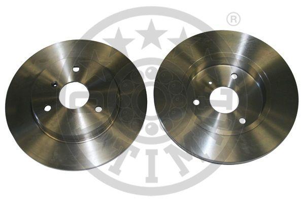 Disque de frein - OPTIMAL - BS-6320