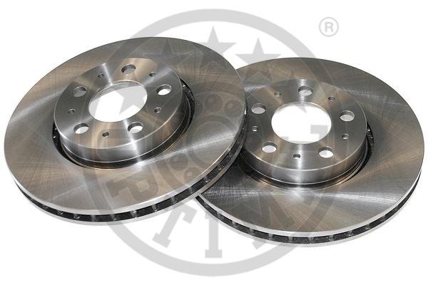 Disque de frein - OPTIMAL - BS-6330