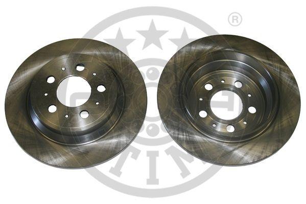 Disque de frein - OPTIMAL - BS-6340