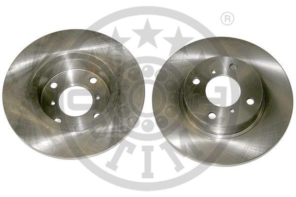 Disque de frein - OPTIMAL - BS-6350