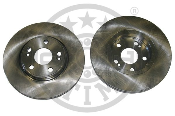 Disque de frein - OPTIMAL - BS-6360