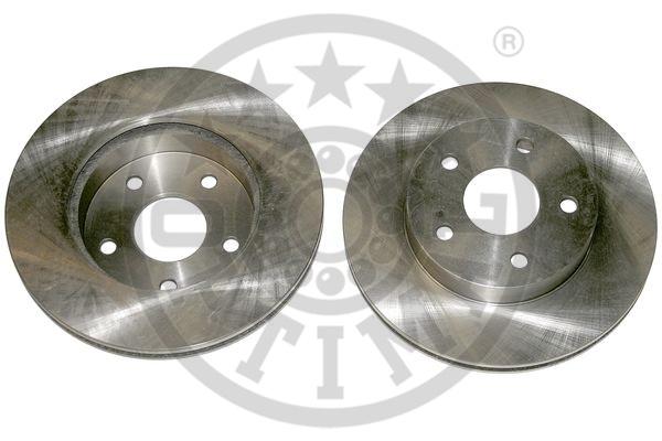 Disque de frein - OPTIMAL - BS-6370