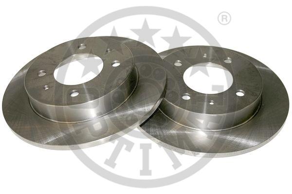 Disque de frein - OPTIMAL - BS-6390