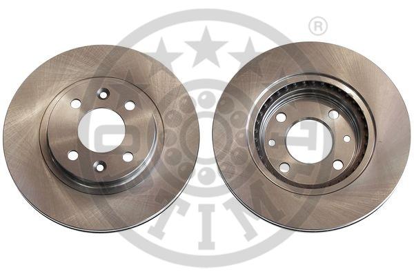 Disque de frein - OPTIMAL - BS-6400