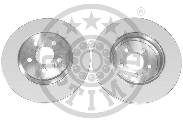 Disque de frein - OPTIMAL - BS-6410C