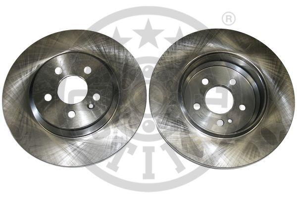 Disque de frein - OPTIMAL - BS-6410