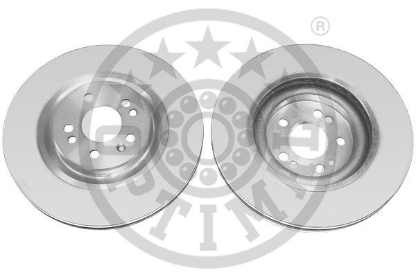 Disque de frein - OPTIMAL - BS-6430C