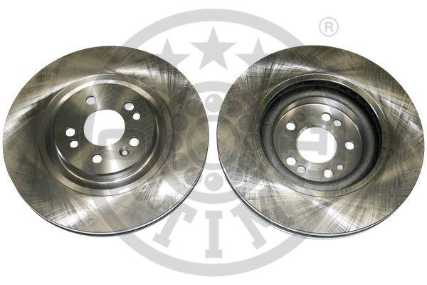 Disque de frein - OPTIMAL - BS-6430