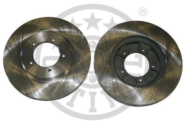 Disque de frein - OPTIMAL - BS-6450