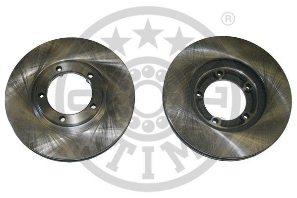 Disque de frein - OPTIMAL - BS-6460